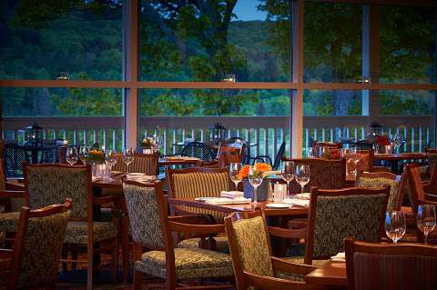 Eclipse Restaurant - Deerhurst Resort