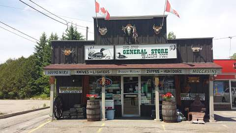 One Stop General Store